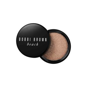 Medium bobbi brown beach shimmer powder