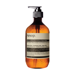 Medium aesop resurrection aromatique hand wash