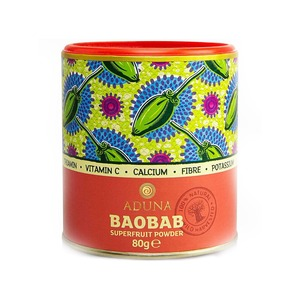 Medium planetorganic aduna baobab superfruit powder  80g