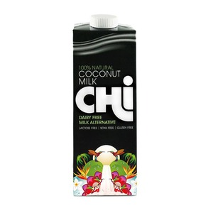 Medium planetorg chi 100  natural coconut milk  1l