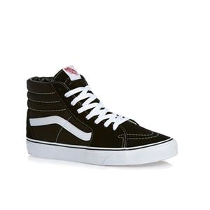 Medium vans sk8 hi shoes
