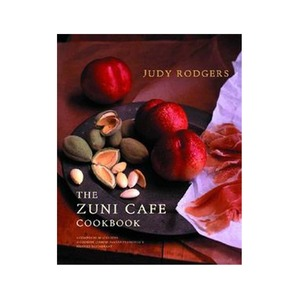 Medium the zuni cafe cookbook by judy rogers