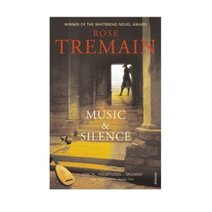 Medium music and silence by rose tremain