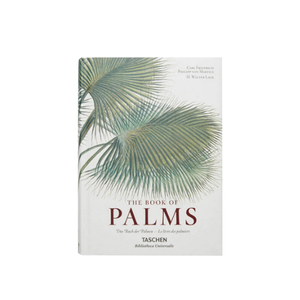 Medium palms book
