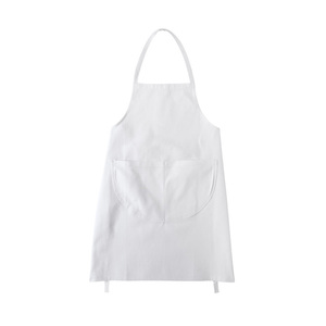 Medium john lewis white apron