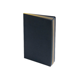 Medium hay notebook