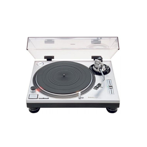 Medium technics turntable