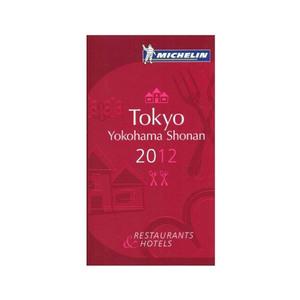 Medium michelin guide to tokyo yokohama shonan