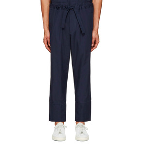 Medium umit benannavy cotton comfort trousers