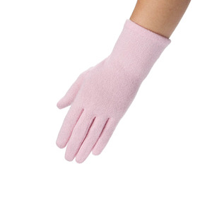 Medium cornelia james maya   pure cashmere glove