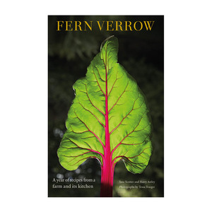Medium fern verrow book cover