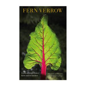 Medium fern verrow book cover
