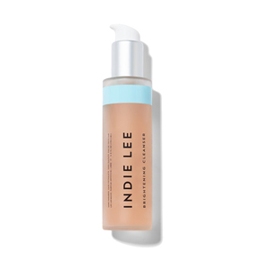 Medium indie lee brightening cleanser