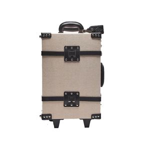 Medium the editor black carry on streamline luggage