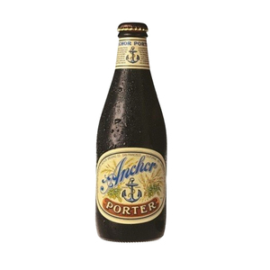 Medium anchor porter beer beerhawk