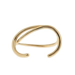Medium gold bracelet