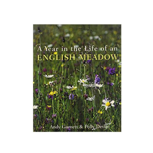 Medium amazon a year in the life of an english meadow by andy garnett   polly devlin