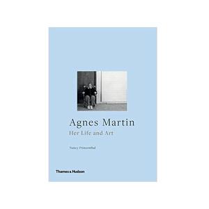 Medium amazon agnes martin her life and art