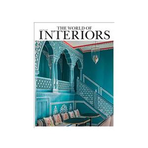 Medium world of interiors