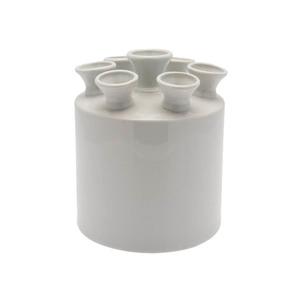 Medium delftblueshop tulip vase cilinder