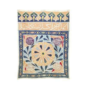Medium xenomania ottoman egyptian applique  khayamiya textile