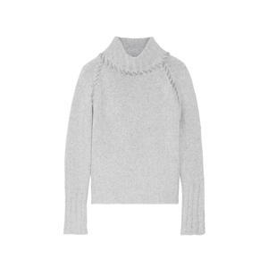 Medium the elder statesman cashmere turtleneck sweater net a porter