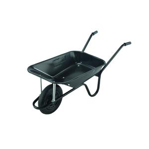 Medium buildbase suregraft 90l wheelbarrow