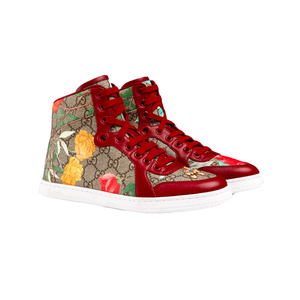 Medium women s gucci tian high top sneaker 2