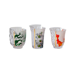 Medium seletti hybrid   set 3 glasses aglaura amazon