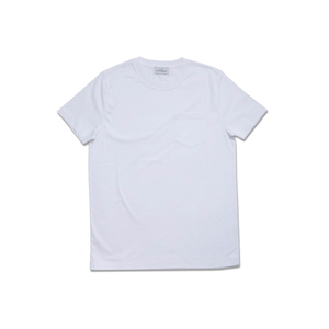 Medium the cotton tee crew neck maison standards