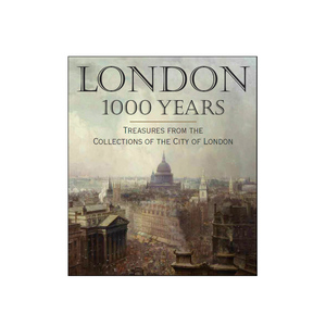 Medium london 1000 year dave pearson amazon