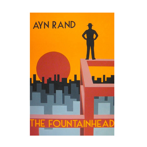 Medium the fountainhead ayn rand amazon 3