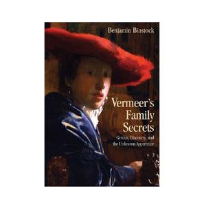 Medium vermeer s family secrets benjamin binstock amazon