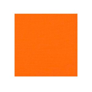 Medium sue maesta neon orange wide headband rickys nyc