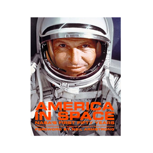 Medium america in space nasa s first fifty years amazon