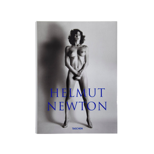 Medium helmut newton sumo taschen amazon