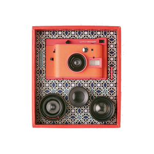 Medium lomoinstant marrakesh edition camera