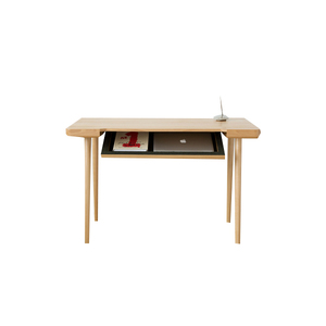 Medium  large piet desk open