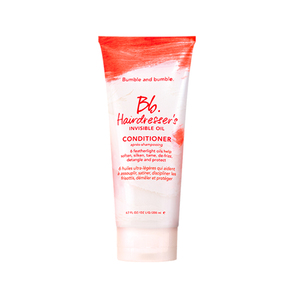 Medium bumble and bumble hairdresser s invisible oil conditioner