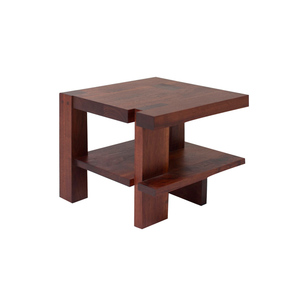 Medium bddw leaf side table