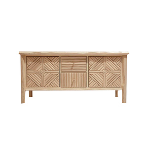 Medium paul loebach great camp credenza