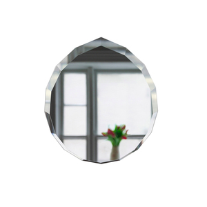 Medium piet houtenbos diamond mirror