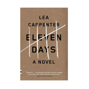 Medium wordery lea carpenter eleven days