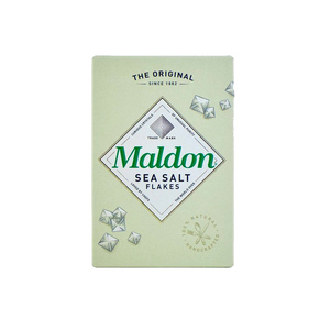 Medium maldon sea salt flakes ocado