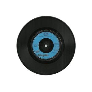 Medium blondie heart of glass   rifle range chrysalis 1978 vinyl