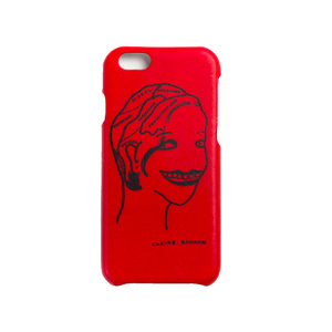 Medium clair barrow x the case factory iphone 6 case
