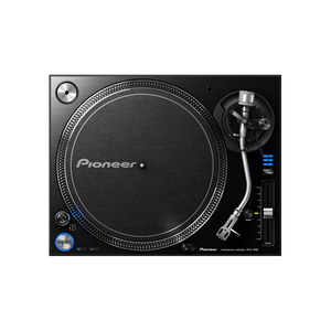 Medium pioneer vinyl player