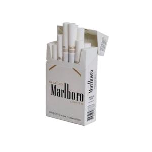 Medium malboro gold cigarettes waitrose