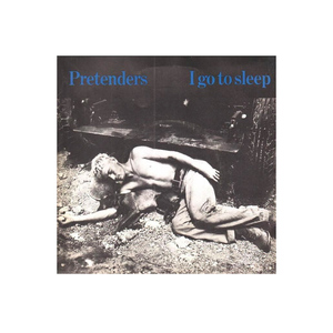 Medium pretenders i go to sleep vinyl  ebay