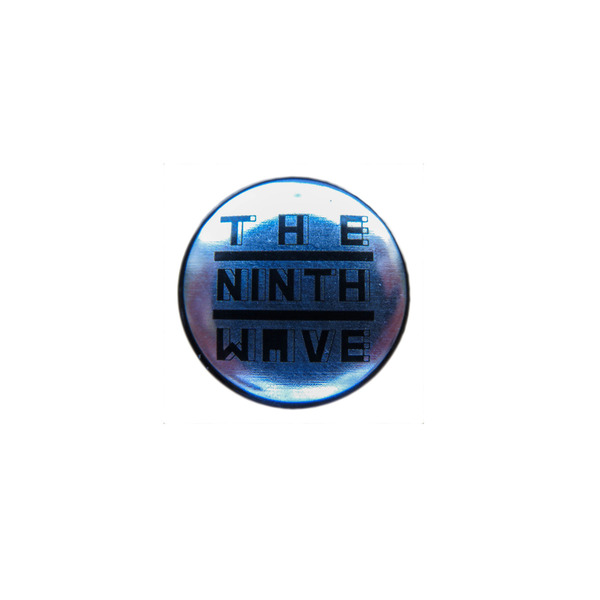 Large the ninth wave   pin